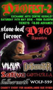 Dio Fest 2