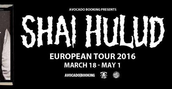 Interview: Matt Fox of Shai Hulud