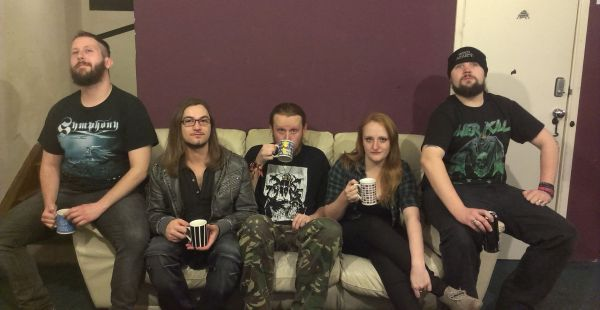 HRH Metal 2019 Interview: Atorc