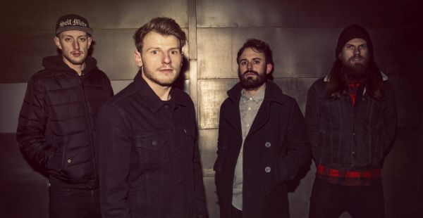 Boy Jumps Ship release single in aid of charity Shelter