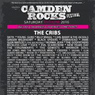 Camden Rocks 25.04.16