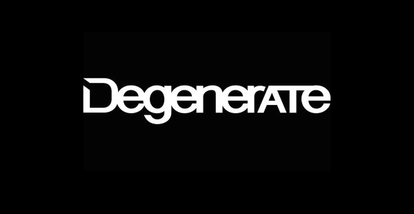 Review: Degenerate – Demo