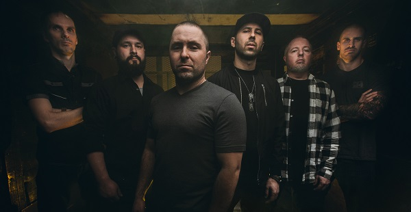 Interview: Eric Jarrin of Despised Icon