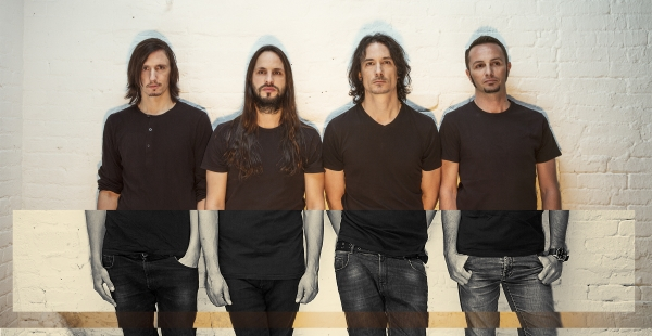 Interview: Joe Duplantier of Gojira