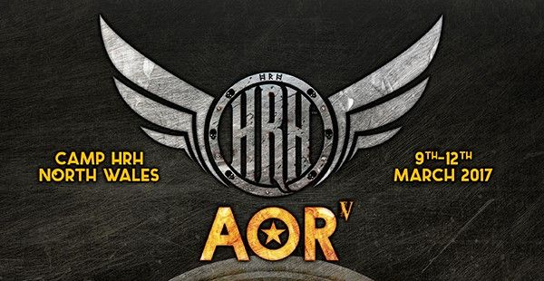 Hard Rock Hell AOR 5 announce more impressive acts
