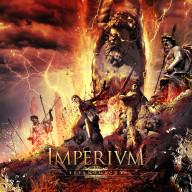 Imperium - Titanomachy Cover Art
