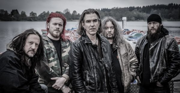New Model Army hit Lincoln on May 5th