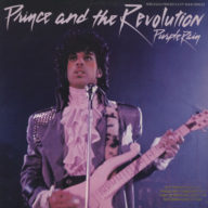 Prince and the Revolution - Purple Rain