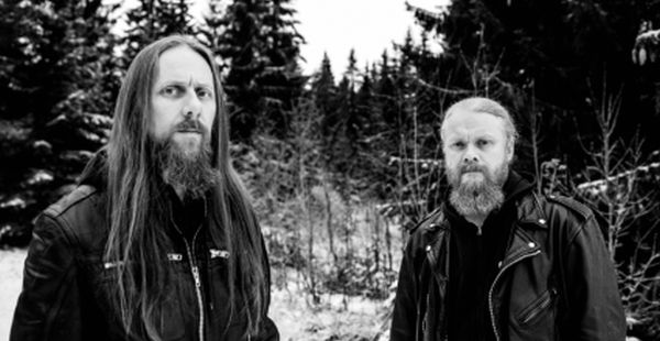 Interview: Samoth of The Wretched End