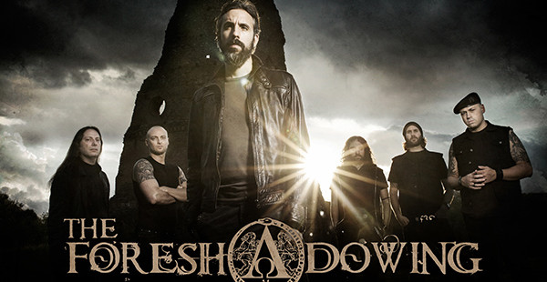 Review: The Foreshadowing – Seven Heads Ten Horns