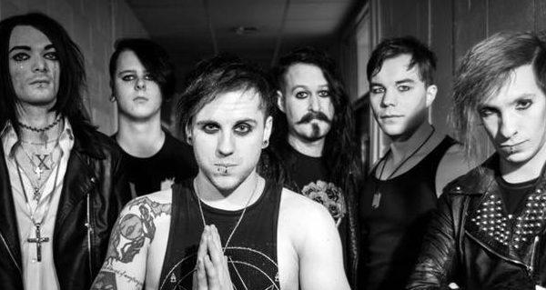 Interview: Crilly of Ashestoangels