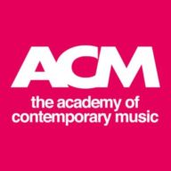 ACM Guildford logo