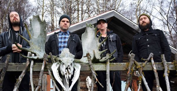 Album Review: All Hail The Yeti – Screams From A Black Wilderness