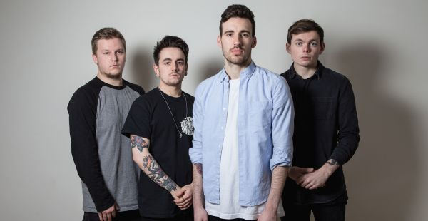 Focus on Slam Dunk: Blood Youth interview