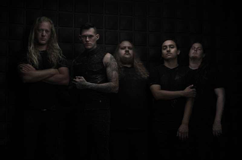 Carnifex, Slow Death, Six Feet Closer to Hell