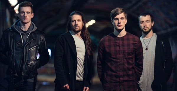 "Fallen to Flux – new video for ""Sane"" (and tour dates)"