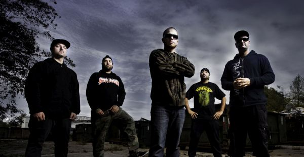 "Hatebreed release ""Something's Off"" video"