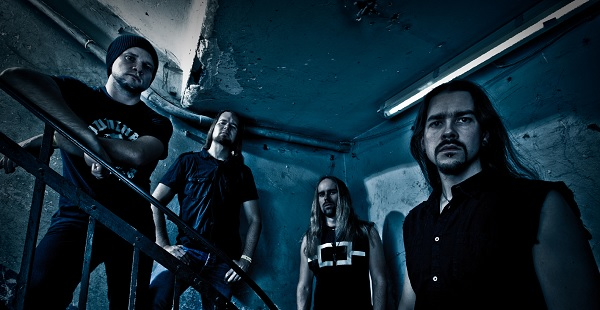 Insomnium announce new album: Winters Gate
