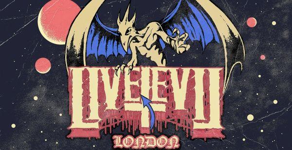 Live Evil Festival London makes headliner announcements