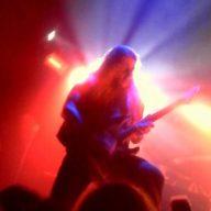 Marduk Incineration Fest 2016