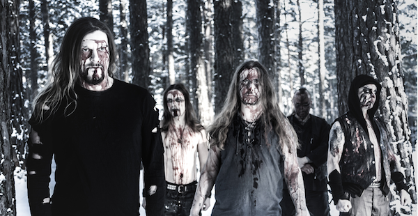 Interview: Mitja Harvilahti of Moonsorrow