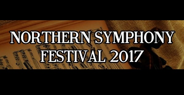 Northern Symphony 2017 completes line-up