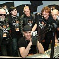 Rock Radio crew 2007