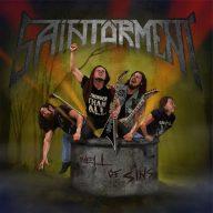 Saintorment - Well of Sins