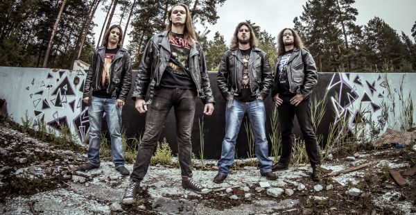Review: Saintorment – Well Of Sins