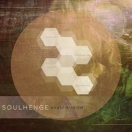 Soulhenge - Anachronism EP cover