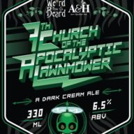 7th Church Lawnmower Deth Ale