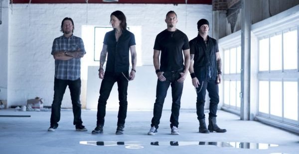 Alter Bridge announce 2 nights at Royal Albert Hall
