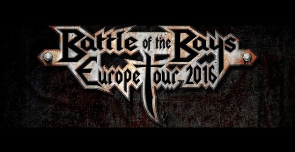 "Obituary, Exodus, Prong and King Parrot confirm ""Battle of the Bays"" UK tour"