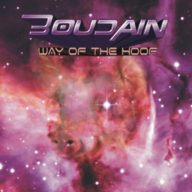 Boudain - Way of the Hoof