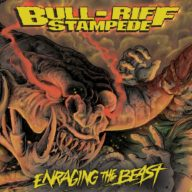 Bull-Riff Stampede - Enraging the Beast