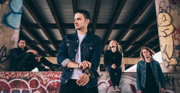 Review: Citizen Zero – State of Mind