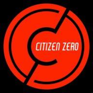 Citizen Zero logo 192