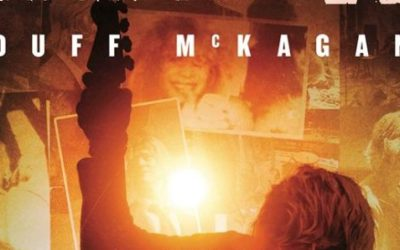 Duff McKagan - It's So Easy (And Other Lies) header