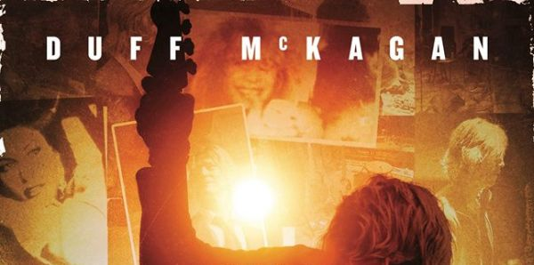 Duff McKagan to release live DVD (with tons of extra stuff) later this month