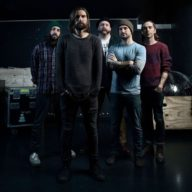 Every Time I Die band 192
