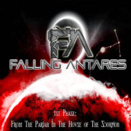 Falling Antares - 1st Phase From the Pariah in the House of the Scorpion