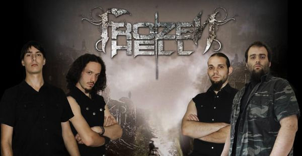 Frozen Hell release new album