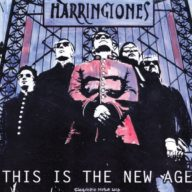 Harringtones - This is the New Age