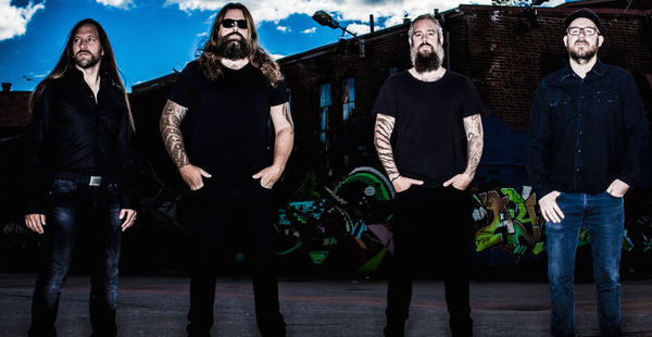 In Flames nominated for Swedish Grammis
