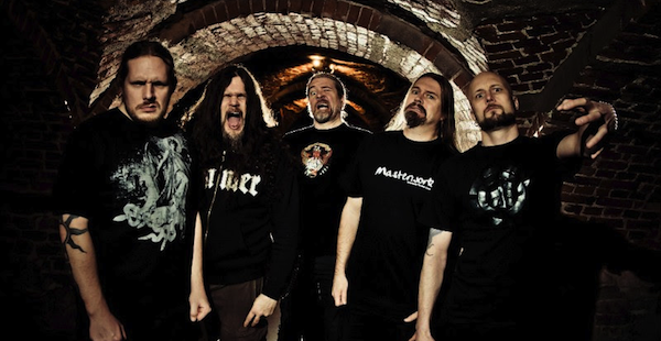 Review: Meshuggah – The Violent Sleep Of Reason