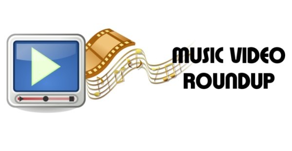 Music Videos Roundup header