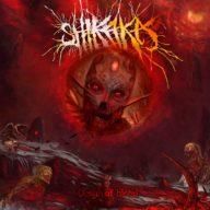 Shikaka - Ocean of Blood