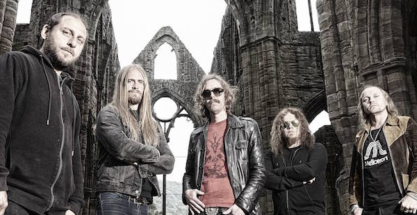 Review: Opeth – Sorceress