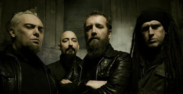 Paradise Lost sign to Nuclear Blast