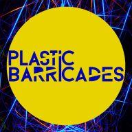 Plastic Barricades logo 192